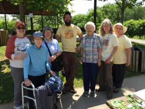 outing 5-18-16