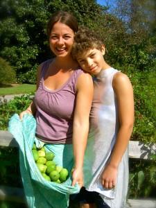 passionfruit maypop